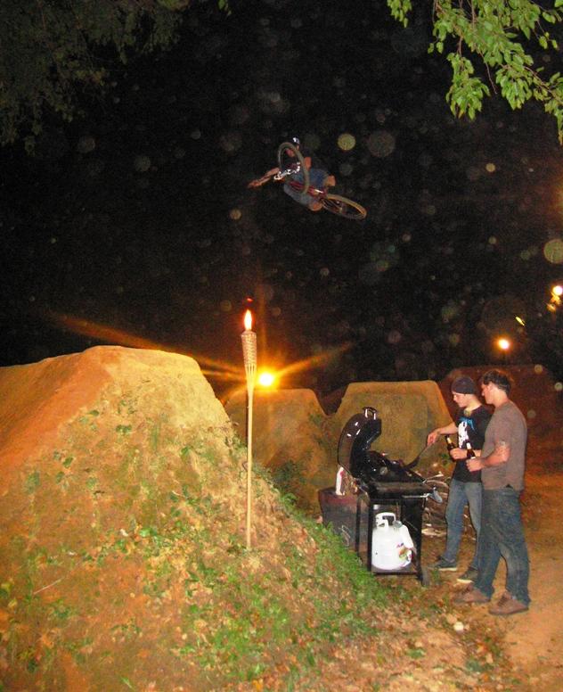 Night Riding, Lehigh Valley-Style-bobby-burger.jpg