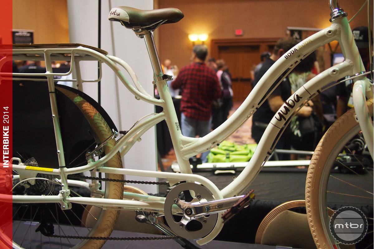 Yuba Bikes - Boda Boda