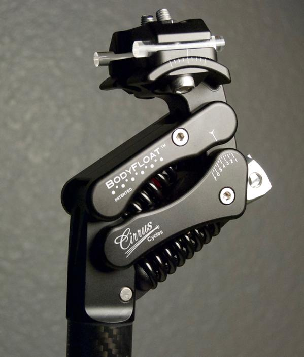 This is the best suspension seatpost ever made in the history of the world:SR SUNTOUR-bodyfloat.jpg
