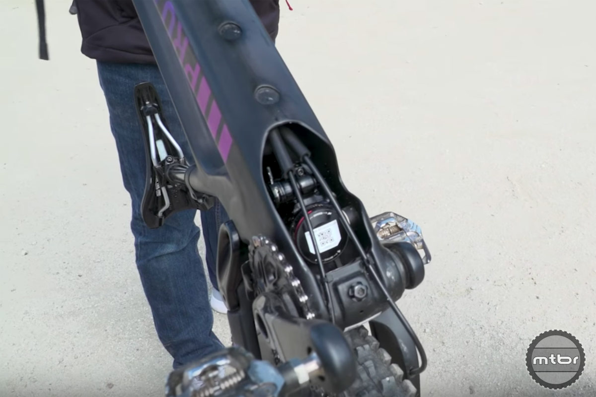 Bold Bikes Unplugged