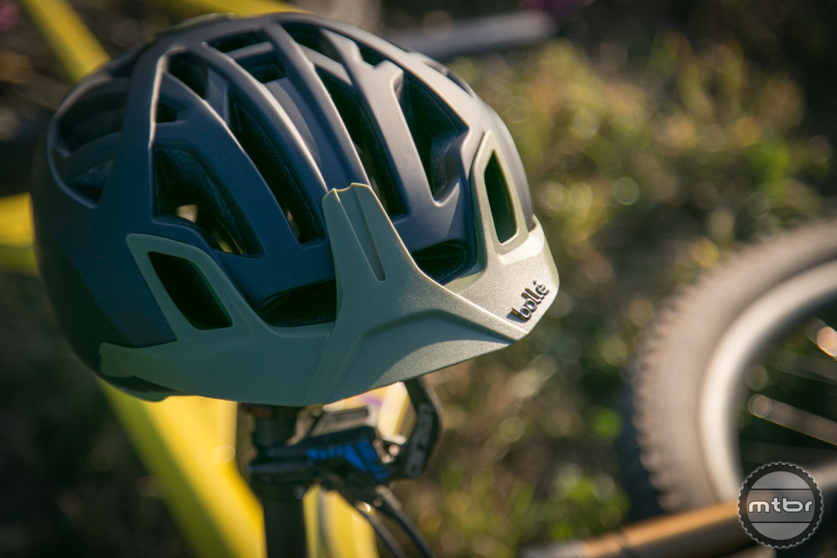 Bolle The One Helmet