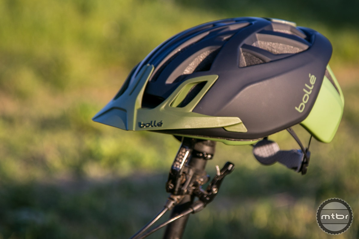 Bolle The One Helmet