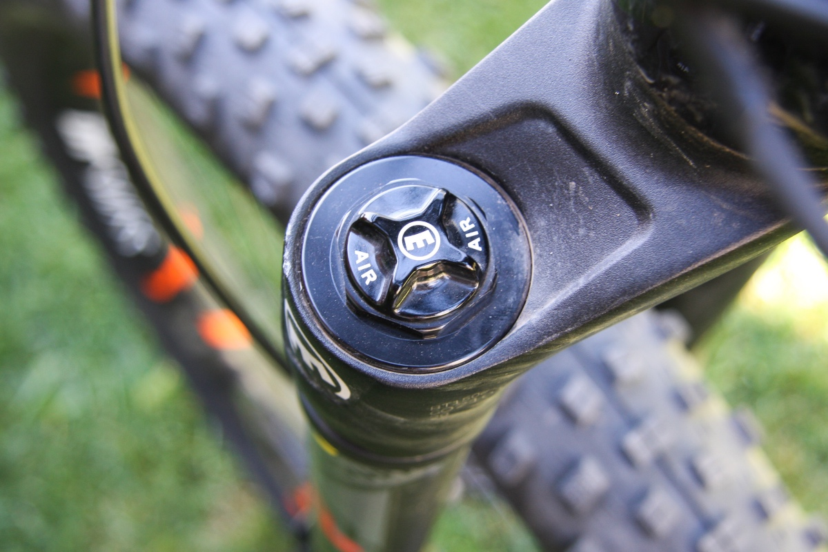 Magura Boltron Review