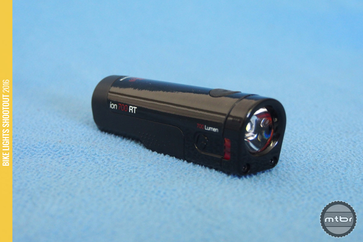 The Ion 700 RT is now  $160 but is controllable by a very powerful optional remote.