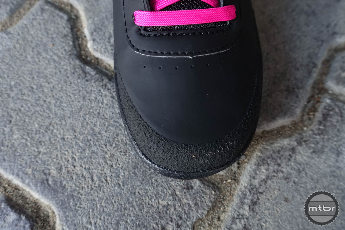 Bontrager Line Pro Flat Pedal Shoe