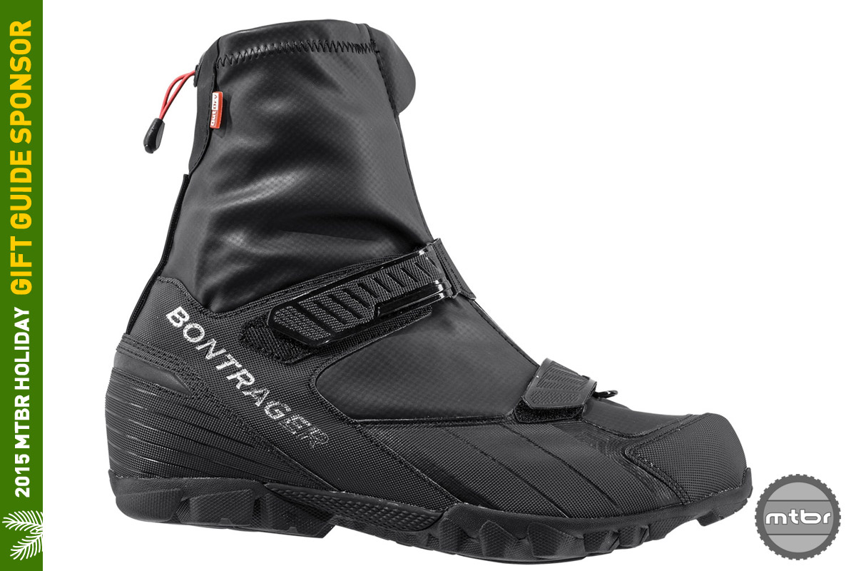 Bontrager Old Man Winter Shoes