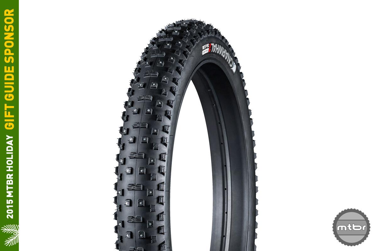 Bontrager Gnarwhal Tire