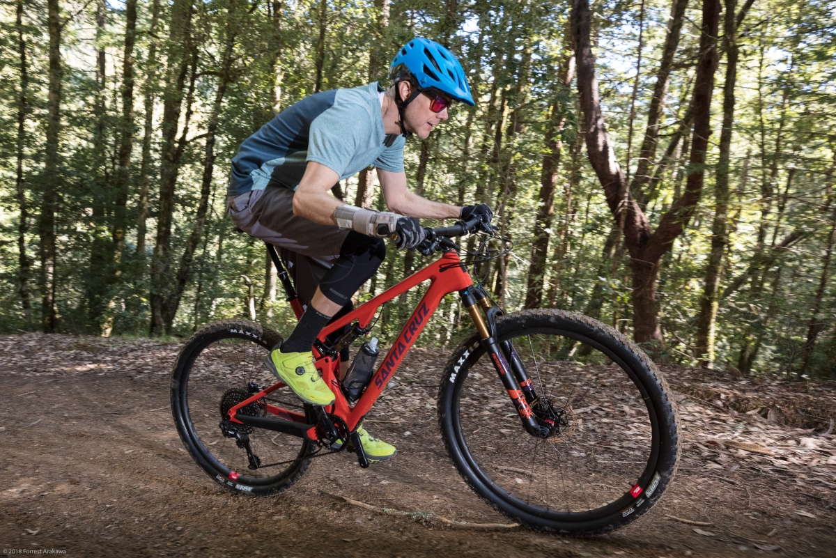Bontrager Rally MIPS Review