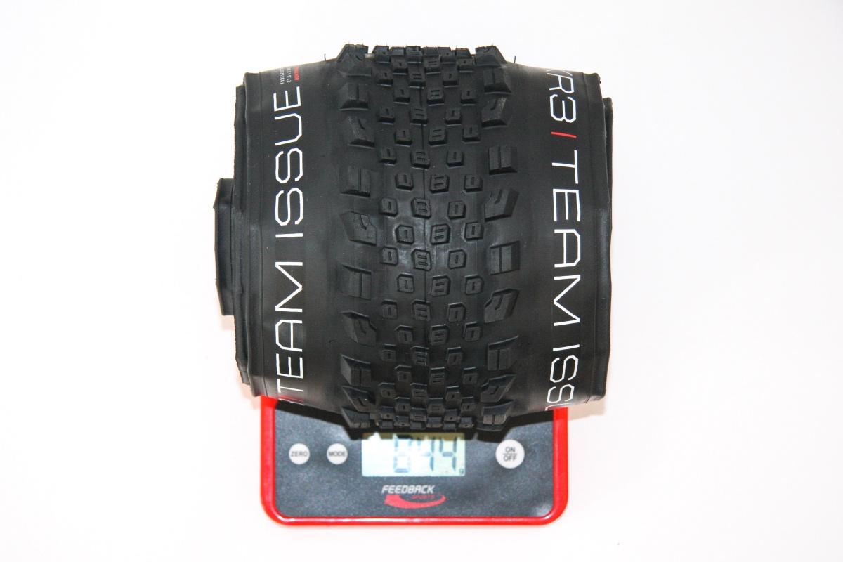 Bontrager XR3Team Issue Tires