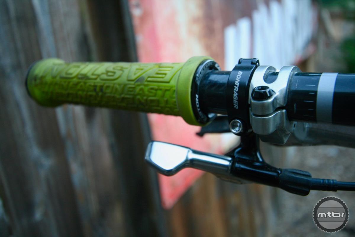 Bontrager Drop Line Dropper Post Review
