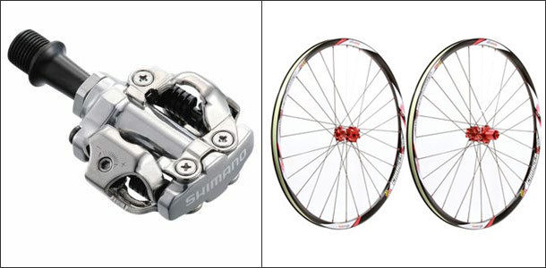 Bontrager Write-a-Review Contest