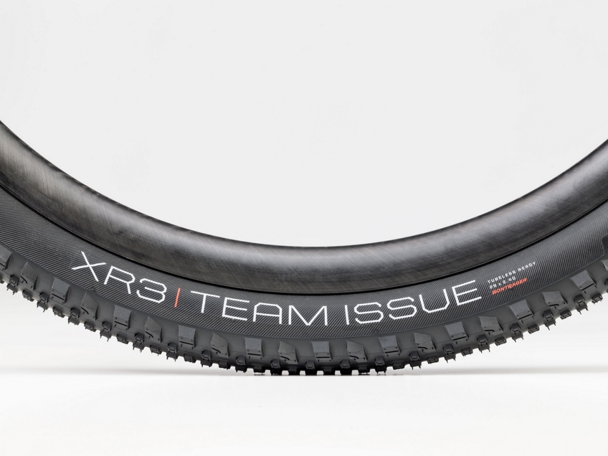 Bontrager XR3Team Issue Tires