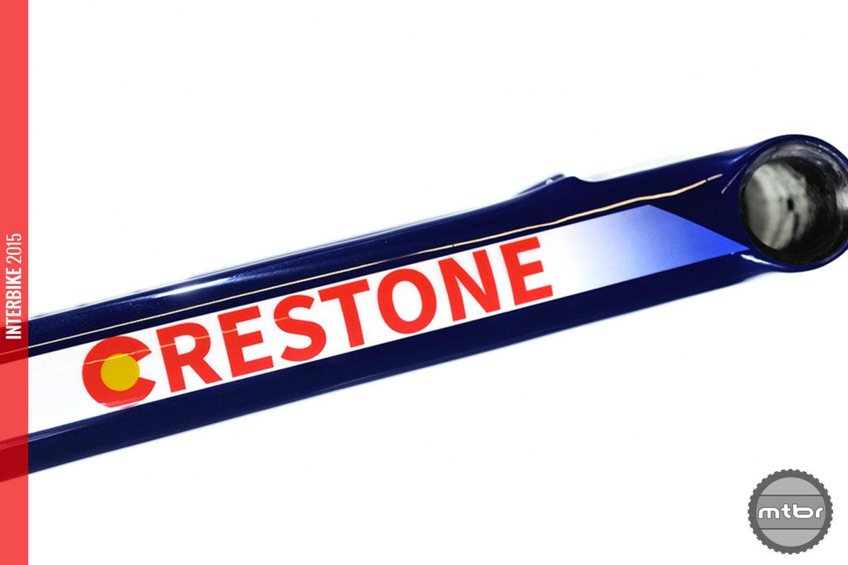 Borealis Crestone