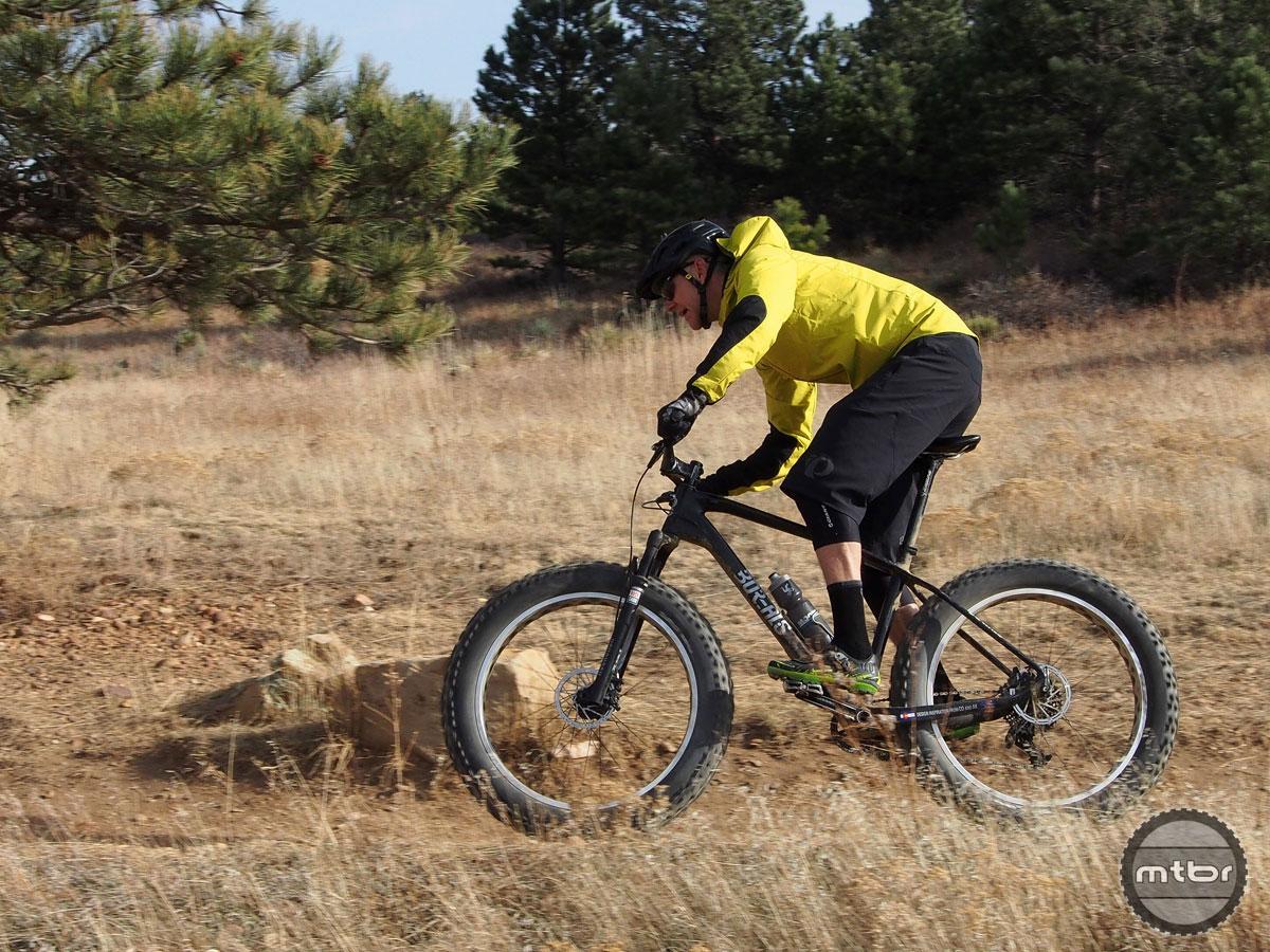 Borealis Echo Fat Bike