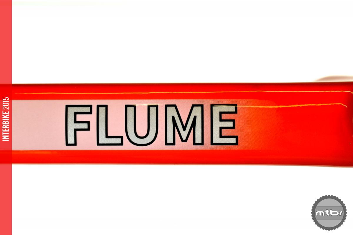 Borealis Flume