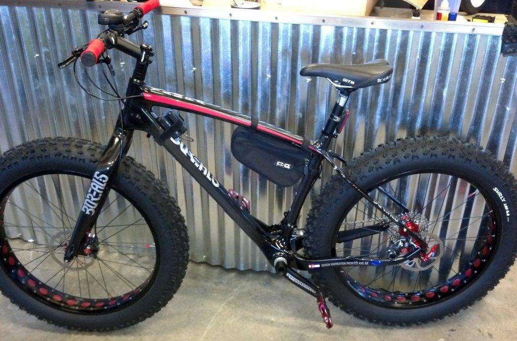 Fat Bikes Mtbr Com