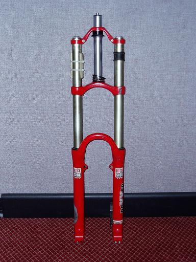 1999 Boxxer Lower Leg Assembly NEEDED Mtbr