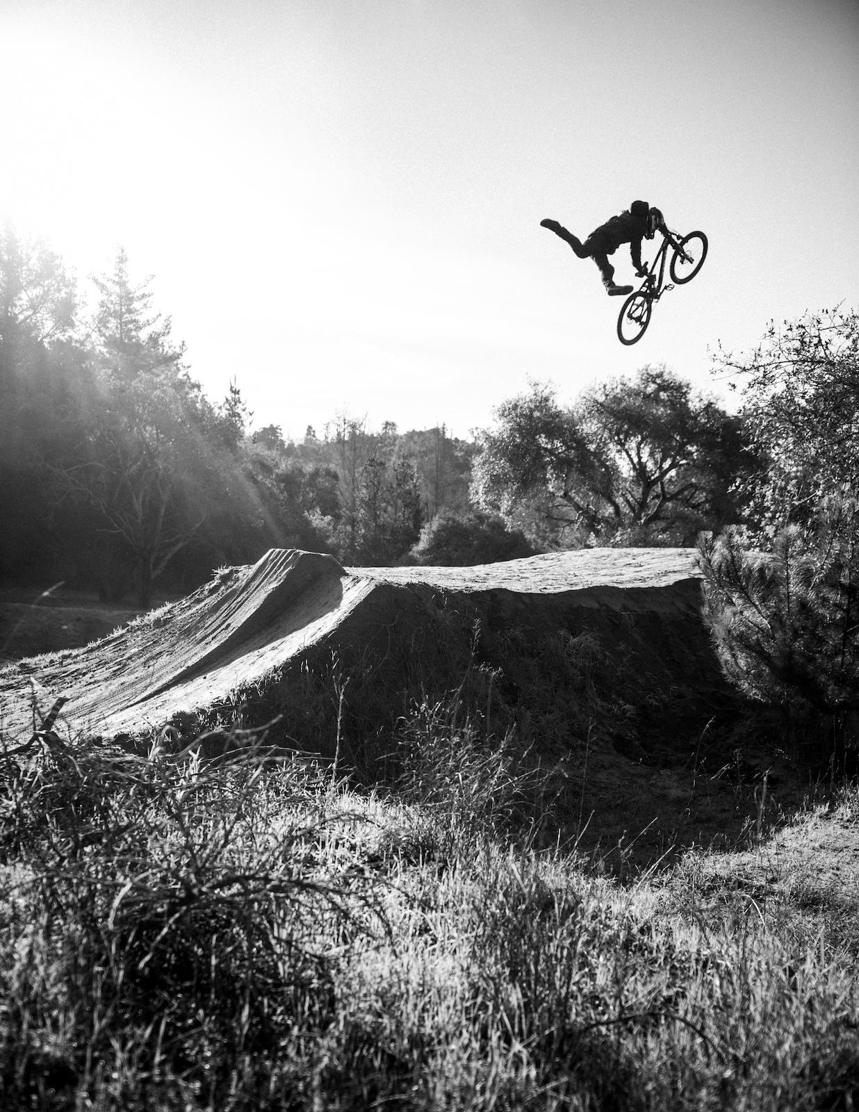 Brandon Semenuk in Simplicity. Photo Credit: Ross Measures