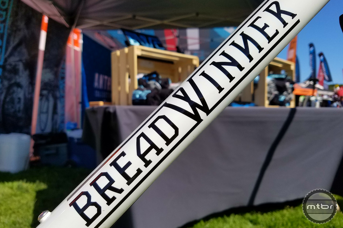 Breadwinner Cycles Goodwater