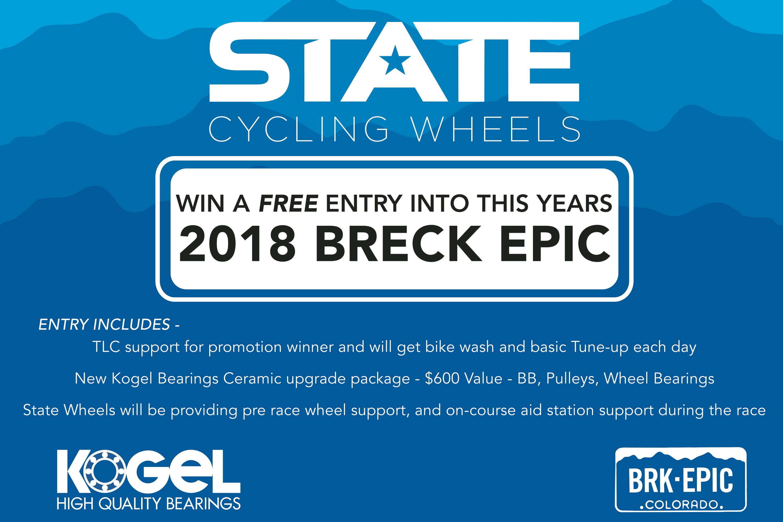 Breck Epic Contest