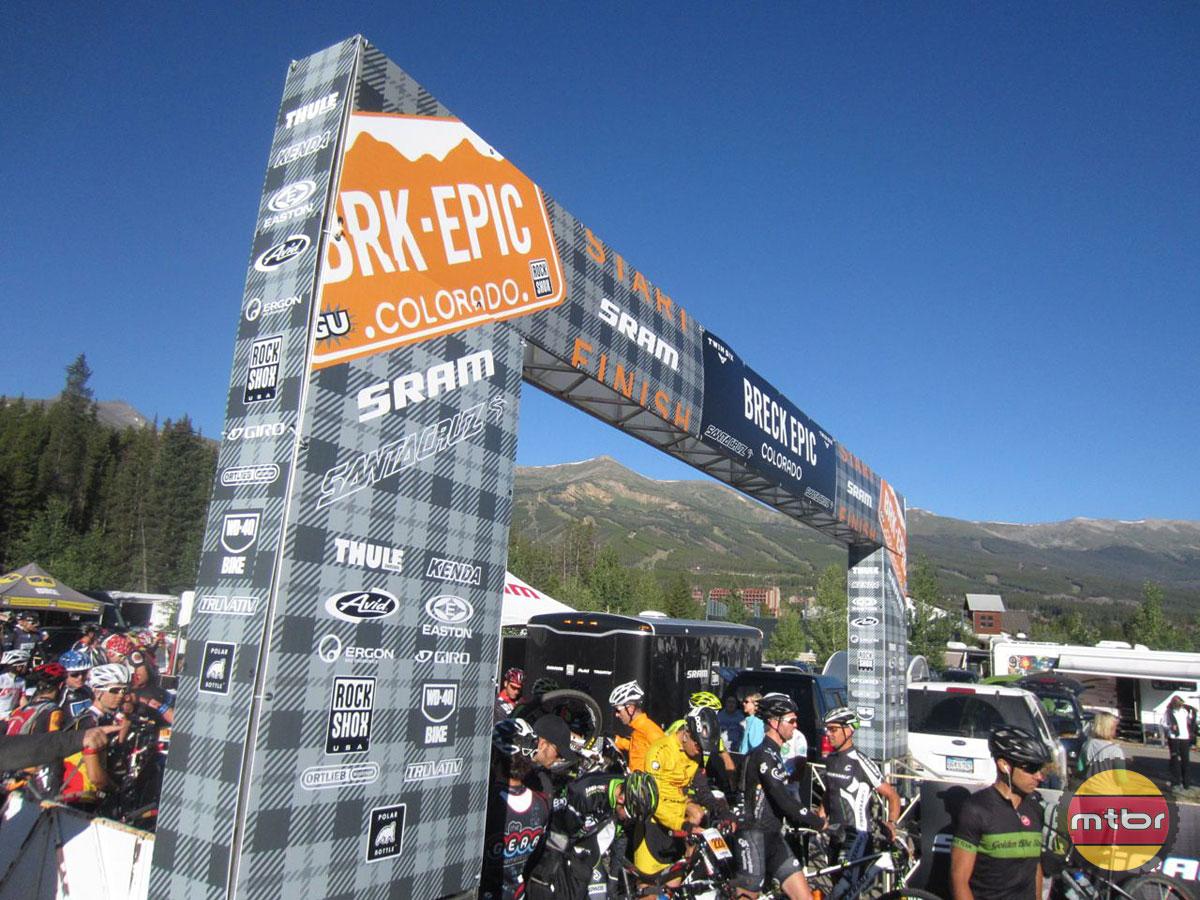 Breck Start