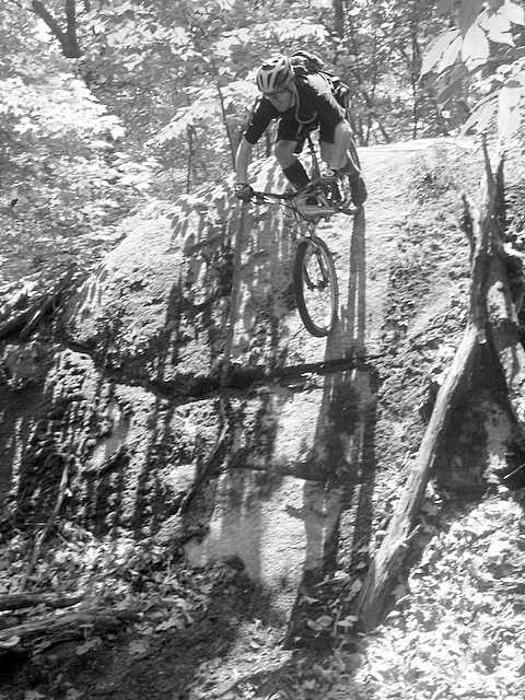 vertical drops at the bottom of steep chutes-bs5683.jpg