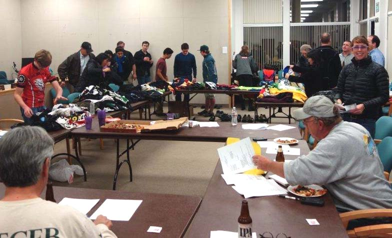 Huge clothing and gear donation program-btceb-meeting-march-2014-005b.jpg