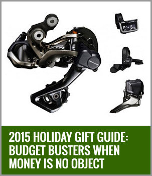 Budget busters when money is no object