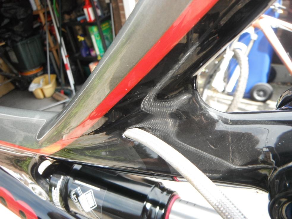 Braided brake hose and X-Carbon Internal routing?-build-003-mtbr.jpg