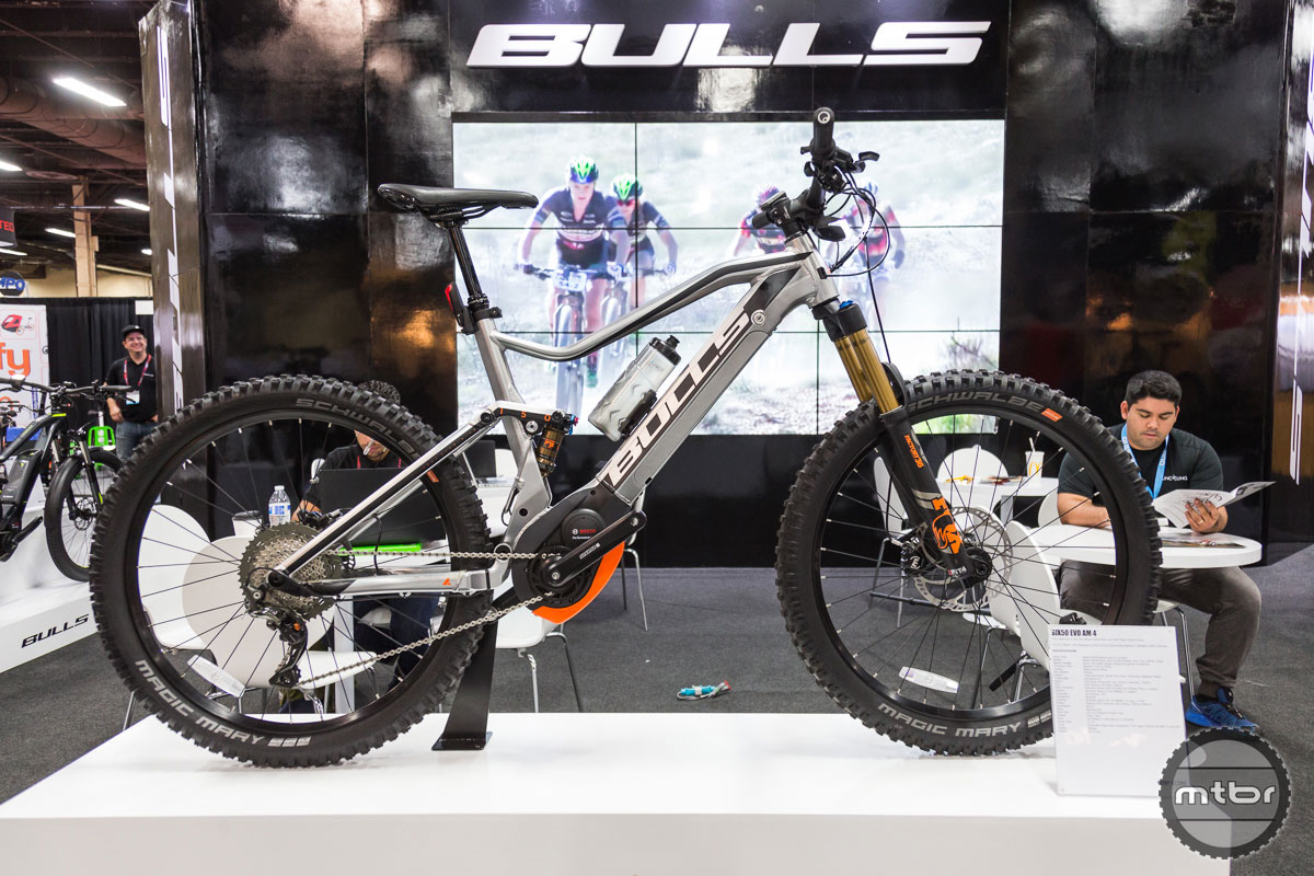 Bulls Six50 EVO AM 4
