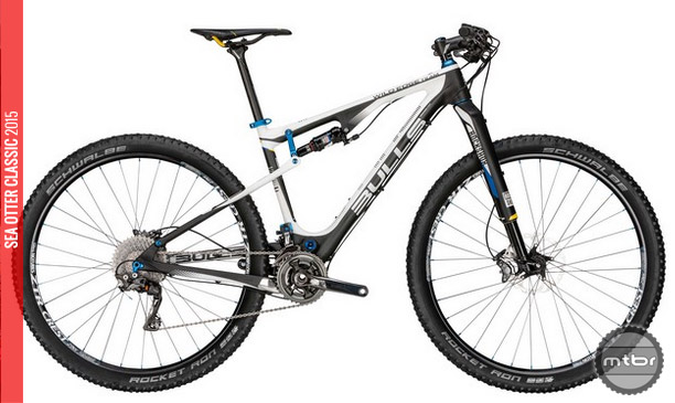 Bulls Bikes is a German brand that is new to the US market and will sell direct to consumers.