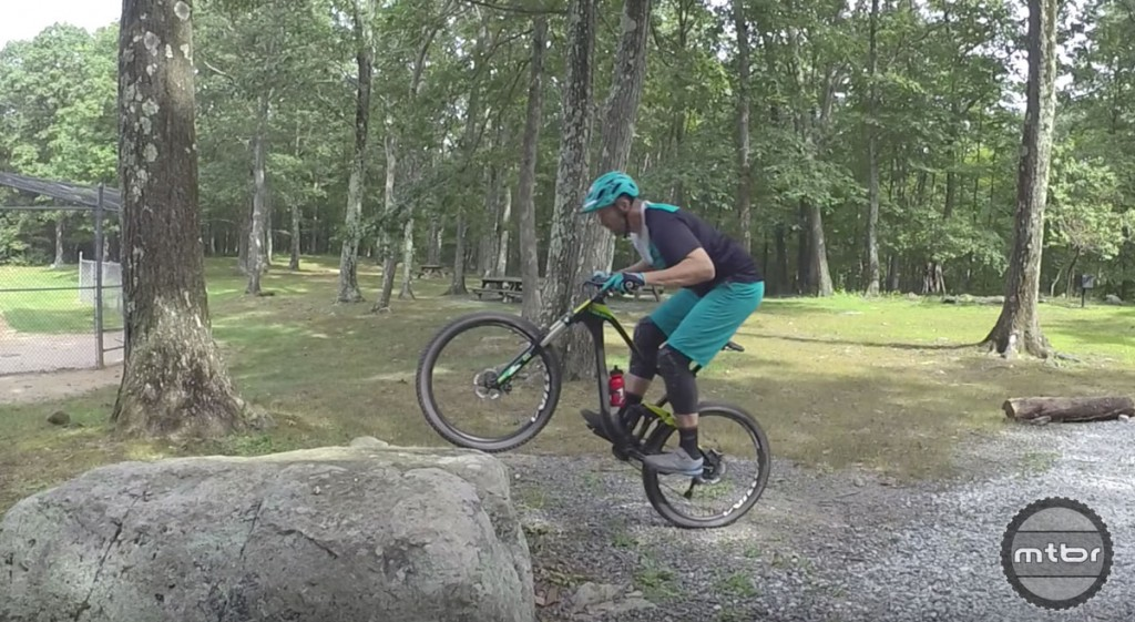 7. Why you may not need to bunnyhop your bike anymore