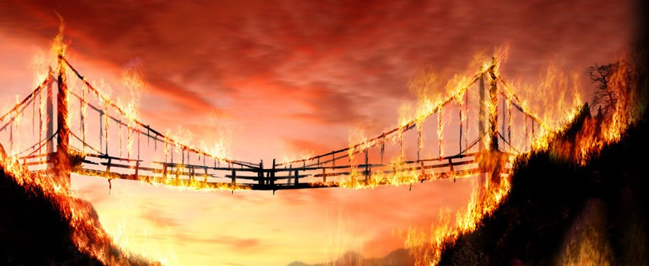 This Thread is all about Bridges-burning-bridge.jpg
