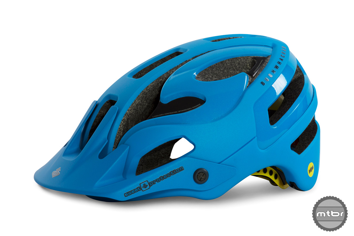 Sweet Protection 2018 MTB apparel and helmets