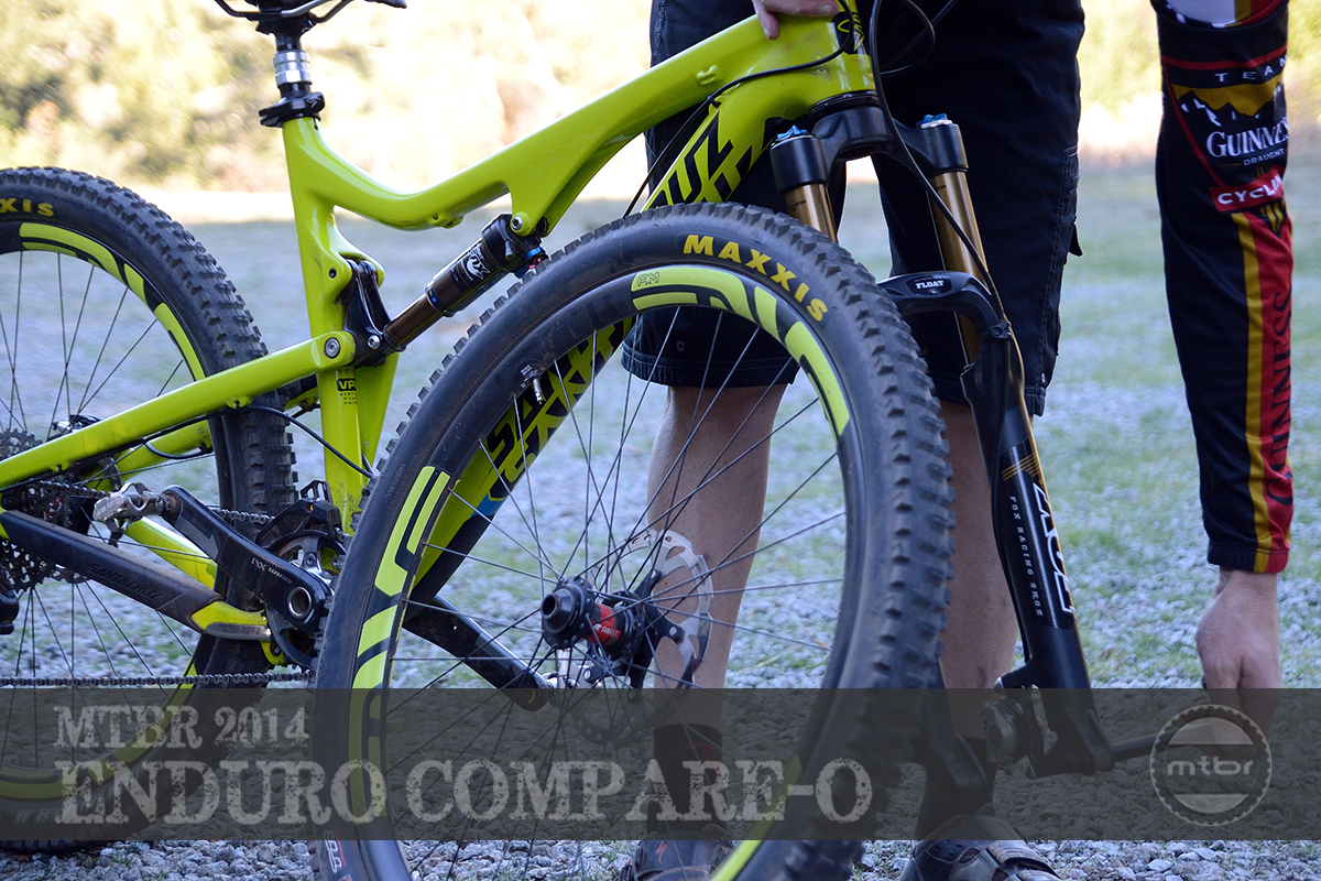 How to Buy Enduro