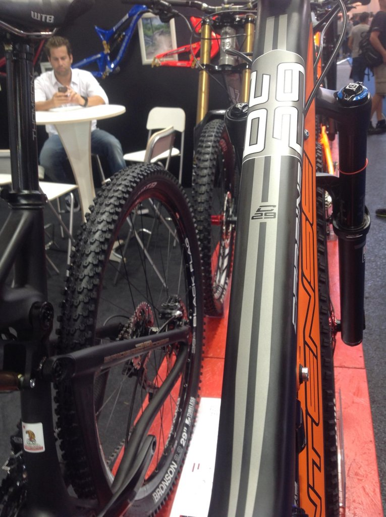 Intense cycles at 2013 eurobike-c22.jpg