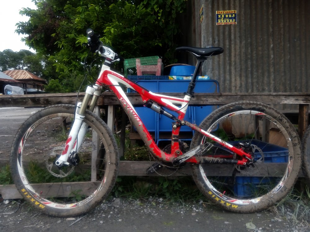 Show us a picture of your 26er MTB that you still use on the trails-c360_2015-08-02-16-42-44-196.jpg