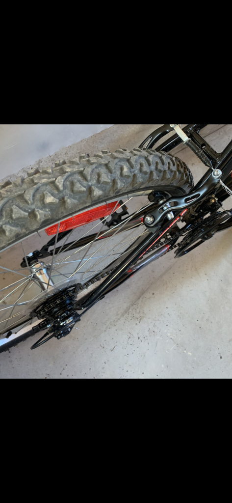 Is my bike chain too loose and gearing questions-c44b15d1-1257-4407-a8fa-063310acd5a7.jpg