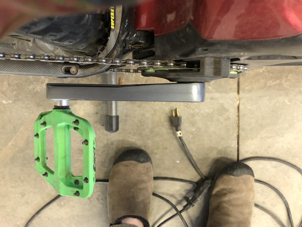 Turbo Levo FSR Drivetrain Upgrades: 30t NW Chainring + 160mm Cranks-c593c651-50ef-46da-a1f7-2d66a07d24f2.jpg
