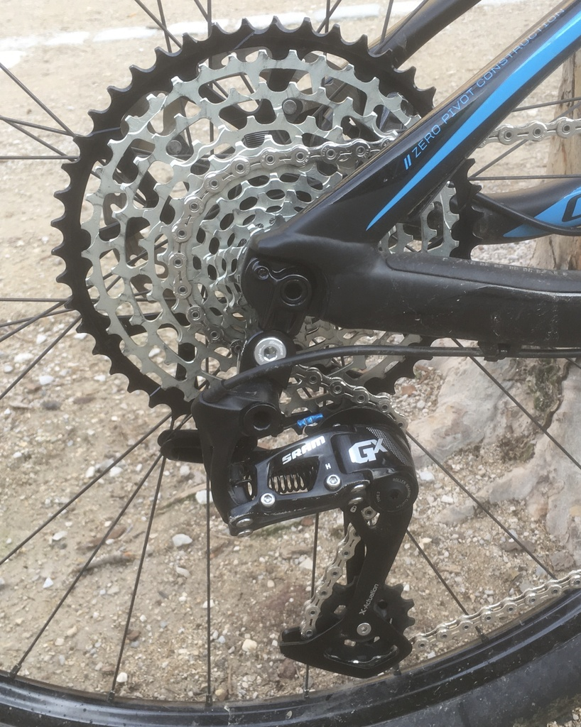 NEW Hope Pro 2 Evo SRAM XD-11 Driver for XX1 Cassette 12x142 FULL WARRANTY