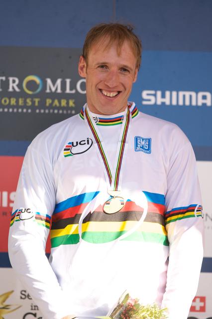 UCI World Championships Canberra