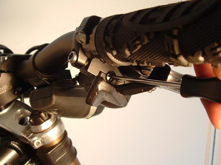 Deore Shifter - Replacing cable?- Mtbr com