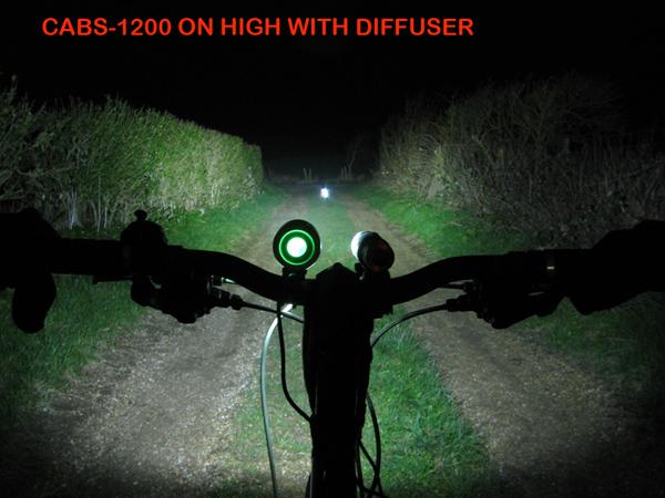 C&B SEEN CABS-1200 1200 Lumen Bike Light & Headlamp Kit review-cabs1200hdif.jpg