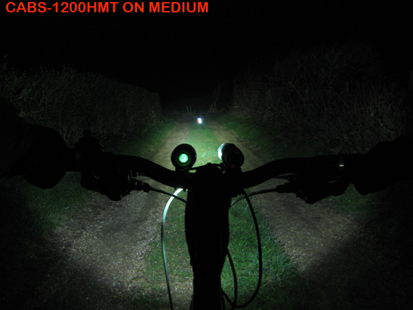 C&B SEEN CABS-1200 1200 Lumen Bike Light & Headlamp Kit review-cabs1200hmtm.jpg
