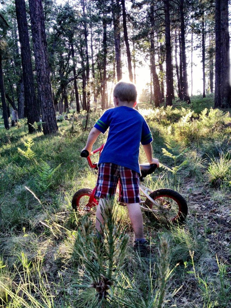 Aye Zee Pho Toe Fri Day - June 14th-caleb-camping-bike.jpg