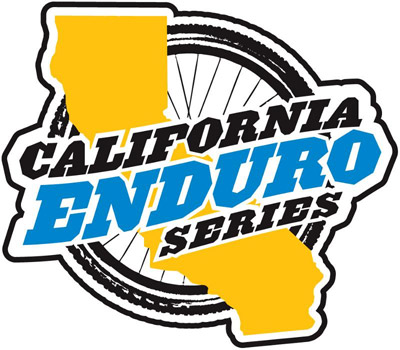 California Enduro Series logo