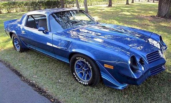 Your favorite car, period. (A variation on DJ's birth year car thread)-camaro1981brightblue.jpg
