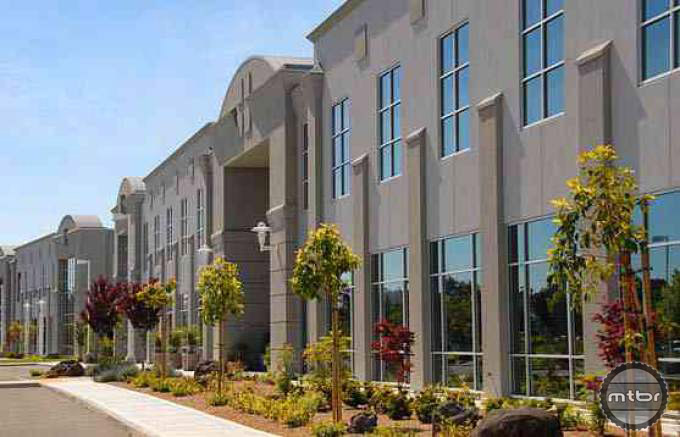 The headquarters is located in Petaluma, CA, an hour north of San Francisco.