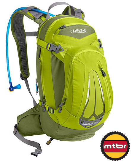 CamelBak MULE NV - Sprout/Bamboo