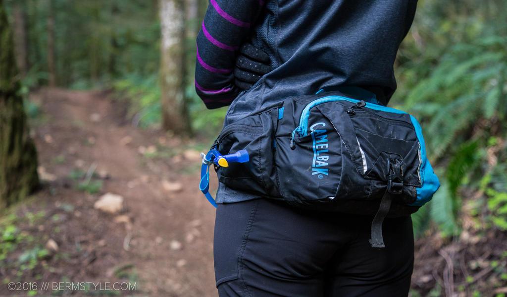Mountain Bike Hip Bag MTB Camelbak Repack LR 4 Hydration Waist Pack 2019